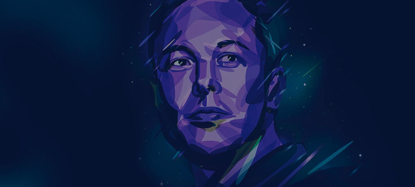 Нет, Илон Маск не раздает на халяву криптовалюту BTC и ETH — это мошенники