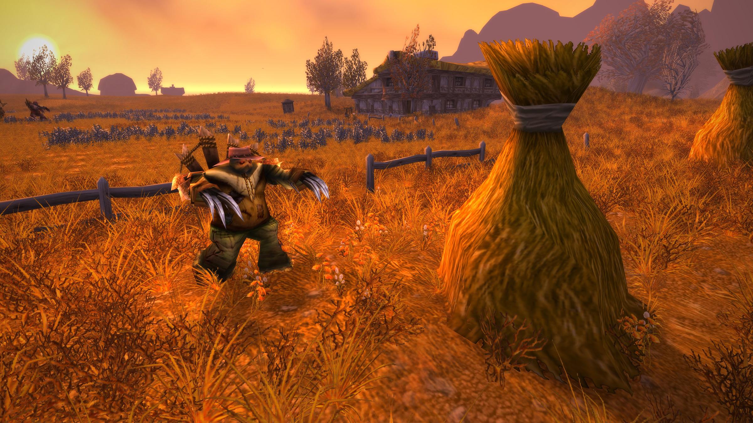 Как мафия ботоводов устроила разруху в World of Warcraft Classic
