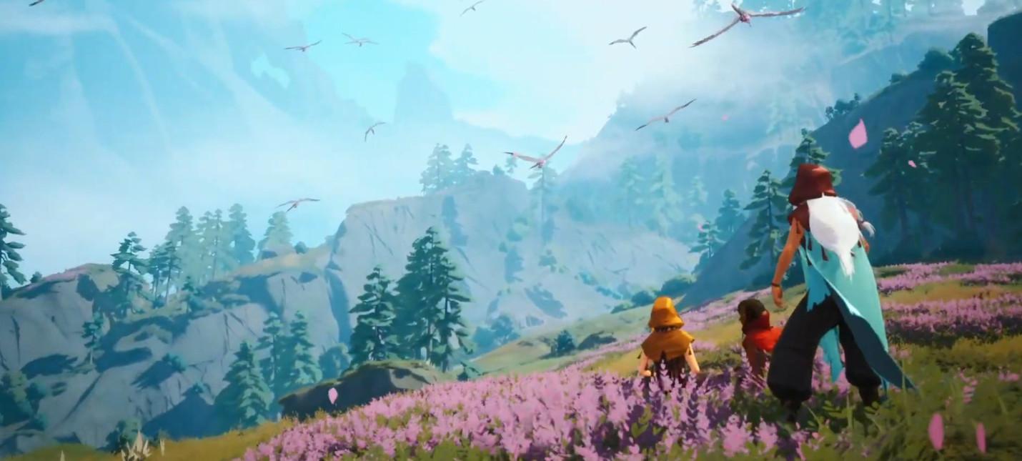 Слух: На ивенте Xbox Games Showcase покажут Everwild от Rare и новую RPG от Obsidian
