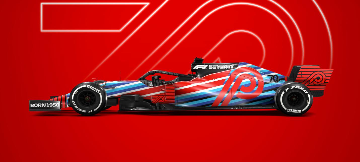 Один из лучших аркадных симуляторов поколения — первые оценки F1 2020
