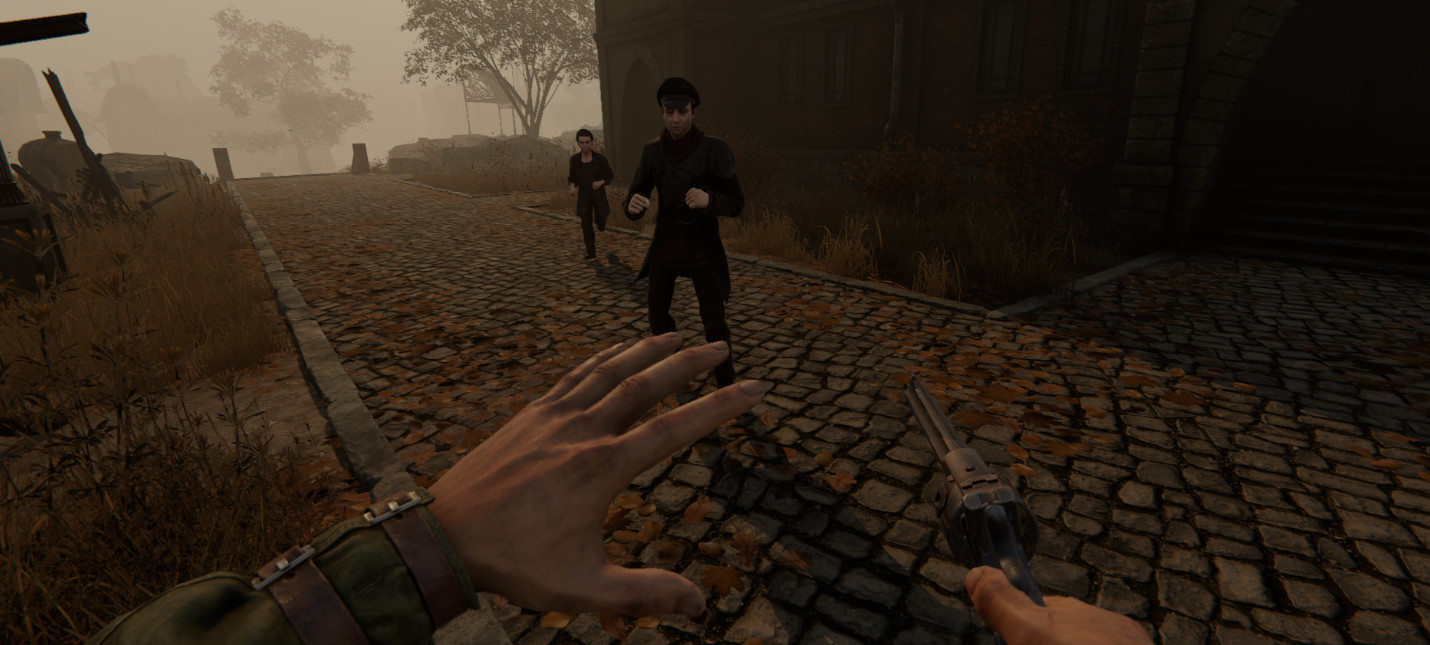 У Ice-Pick Lodge в разработке четыре игры