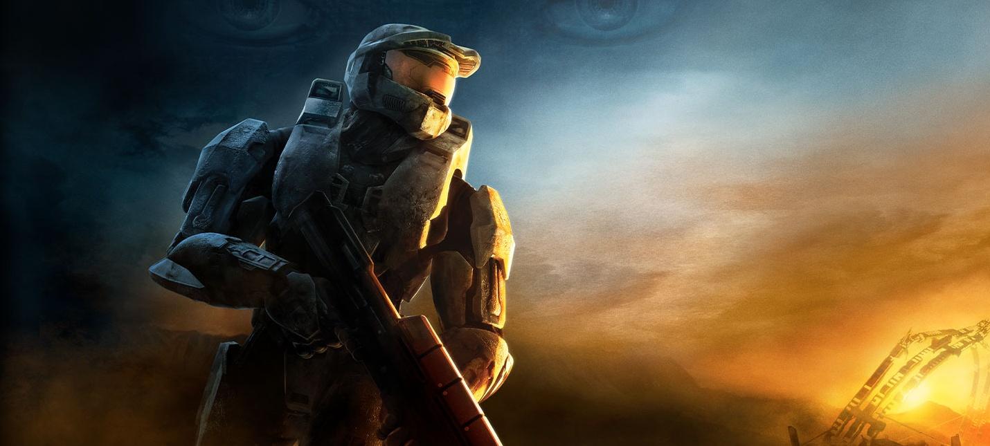 Halo 3 выйдет на PC 14 июля