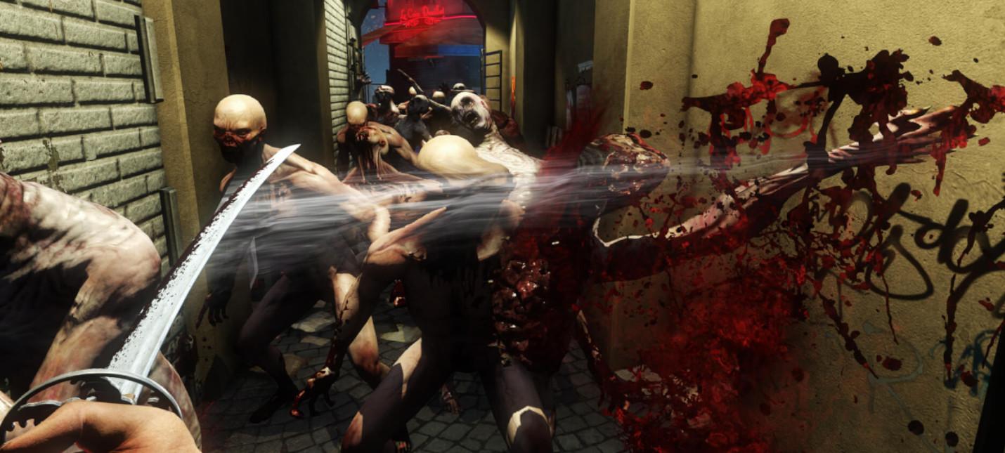 В EGS началась раздача Killing Floor 2, на очереди Torchlight 2
