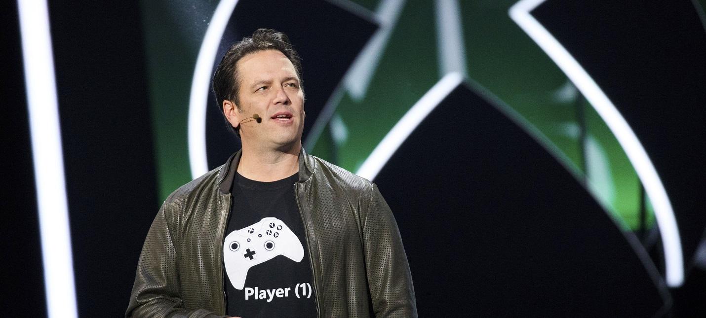 Xbox открыта для приобретения новых игровых студий