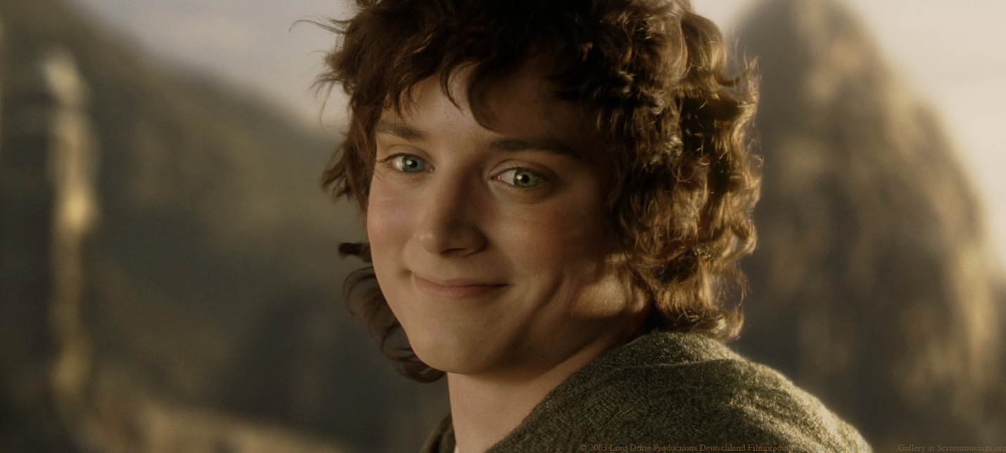 Элайджа Вуд готов к камео Фродо в сериале Amazon по Толкину