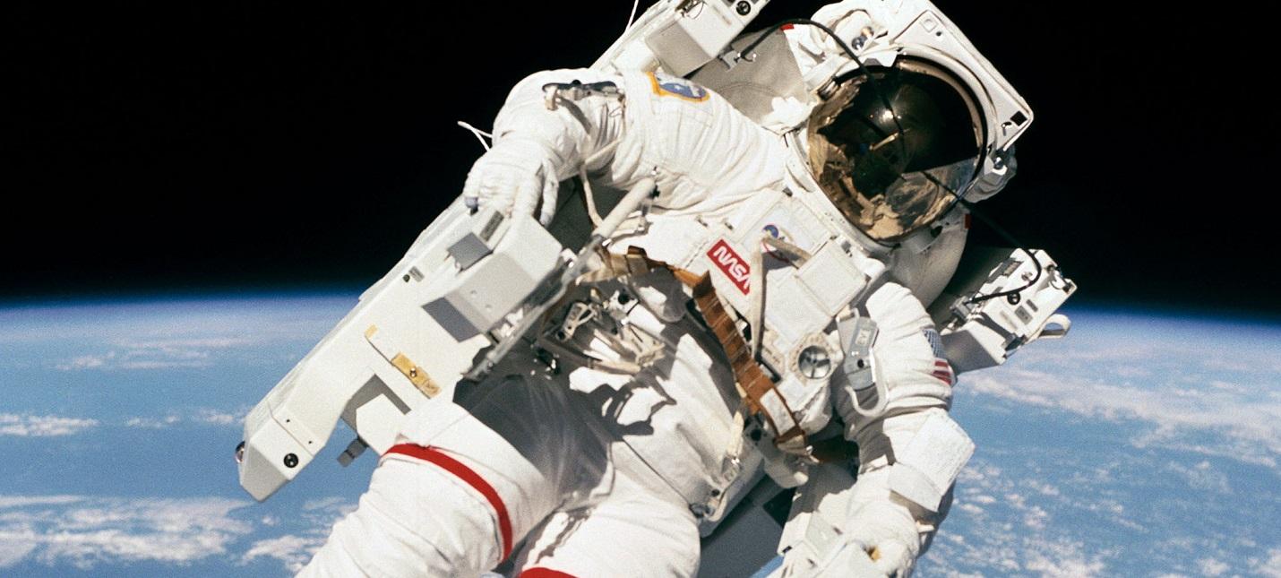 Энтузиасты собрали $415 тысяч на духи с ароматом космоса