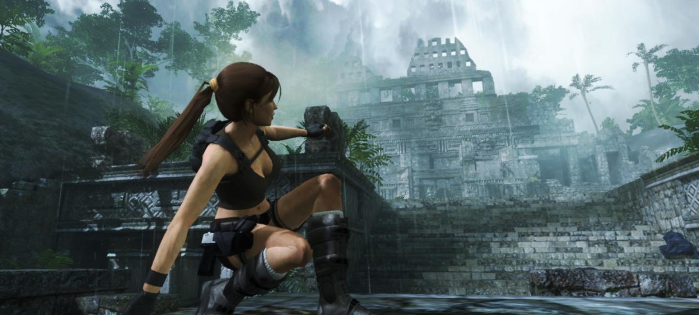 В сети нашли упоминание торговой марки Tomb Raider Ultimate Experience