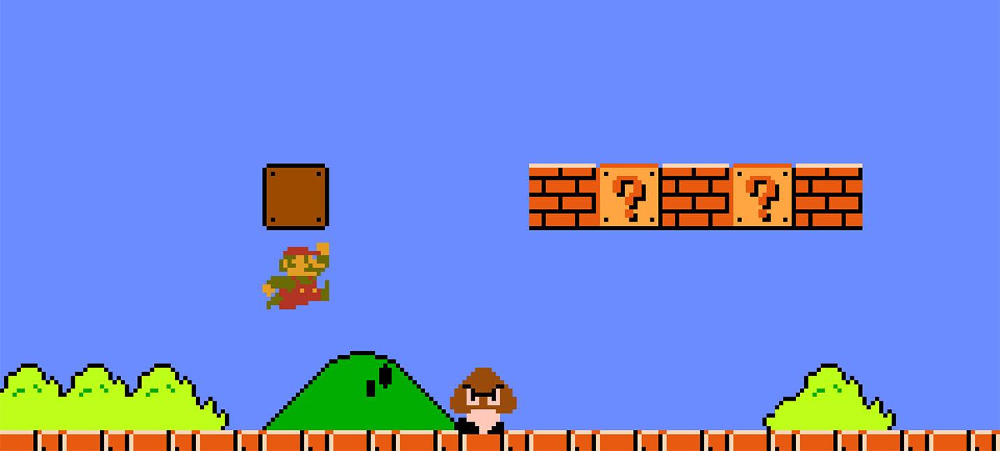 Запечатанный картридж с Super Mario Bros. был продан за 114 тысяч долларов