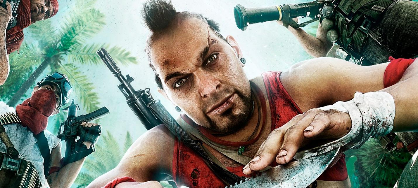 Far Cry 6 — это не приквел Far Cry 3, вот почему