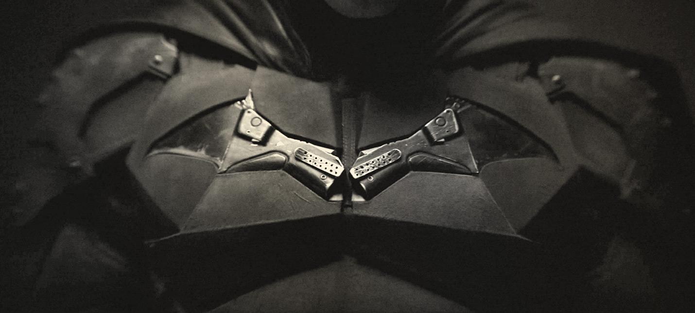 Журналист Variety Сериал о полиции Готэма будет приквелом к Бэтмену Ривза