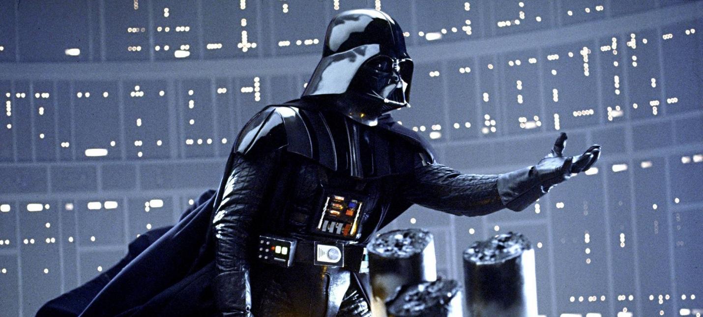 """""""Звездные войны. Империя наносит ответный удар"""" лидирует в прокате впервые с 1997 года"""
