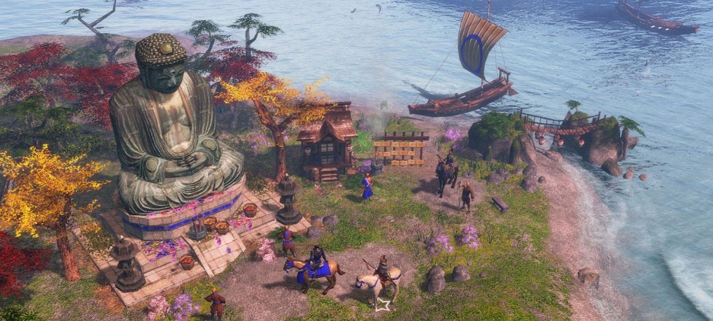 Переиздание Age of Empires III получило возрастной рейтинг в Бразилии