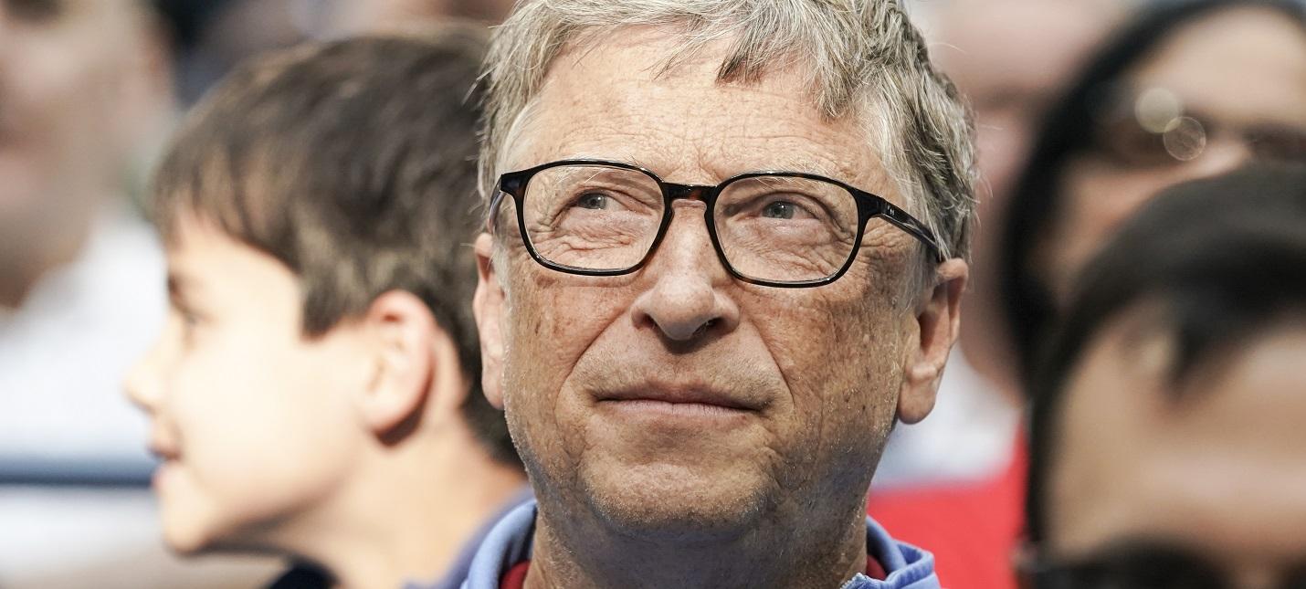Билл Гейтс Вакцины и лекарства от COVID-19 должны распределяться справедливо