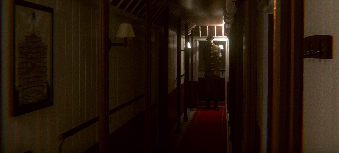 Анонсирован хоррор Under про ужасы на тонущем корабле в духе P.T.