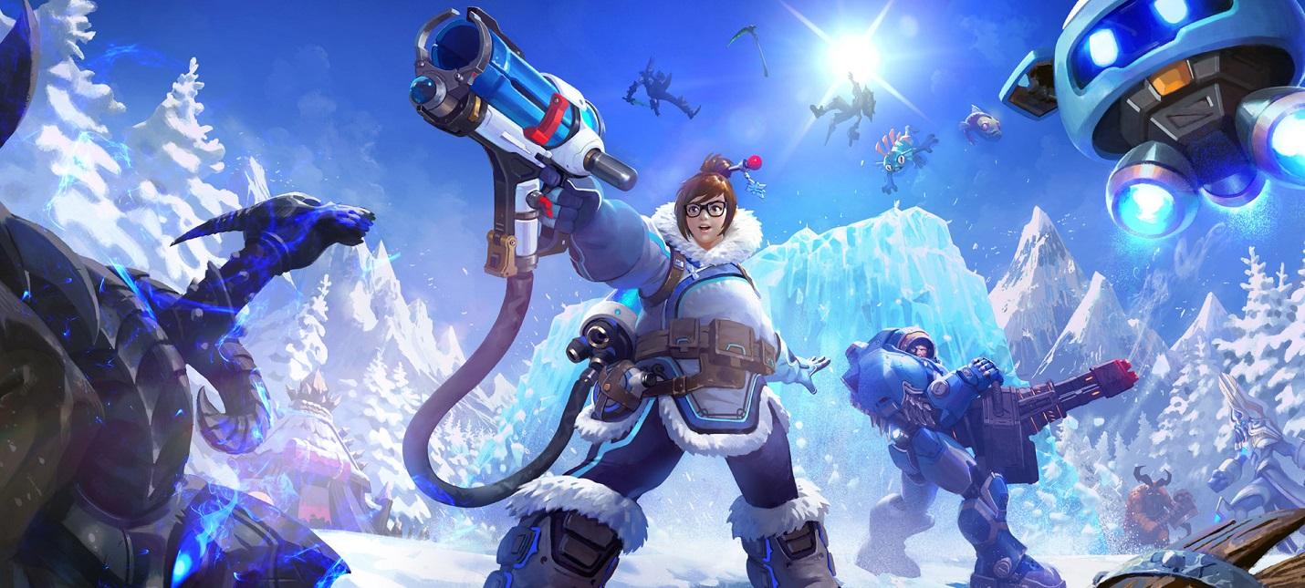 Разработчик Heroes of the Storm о поддержке игры: Я не вижу этому конца
