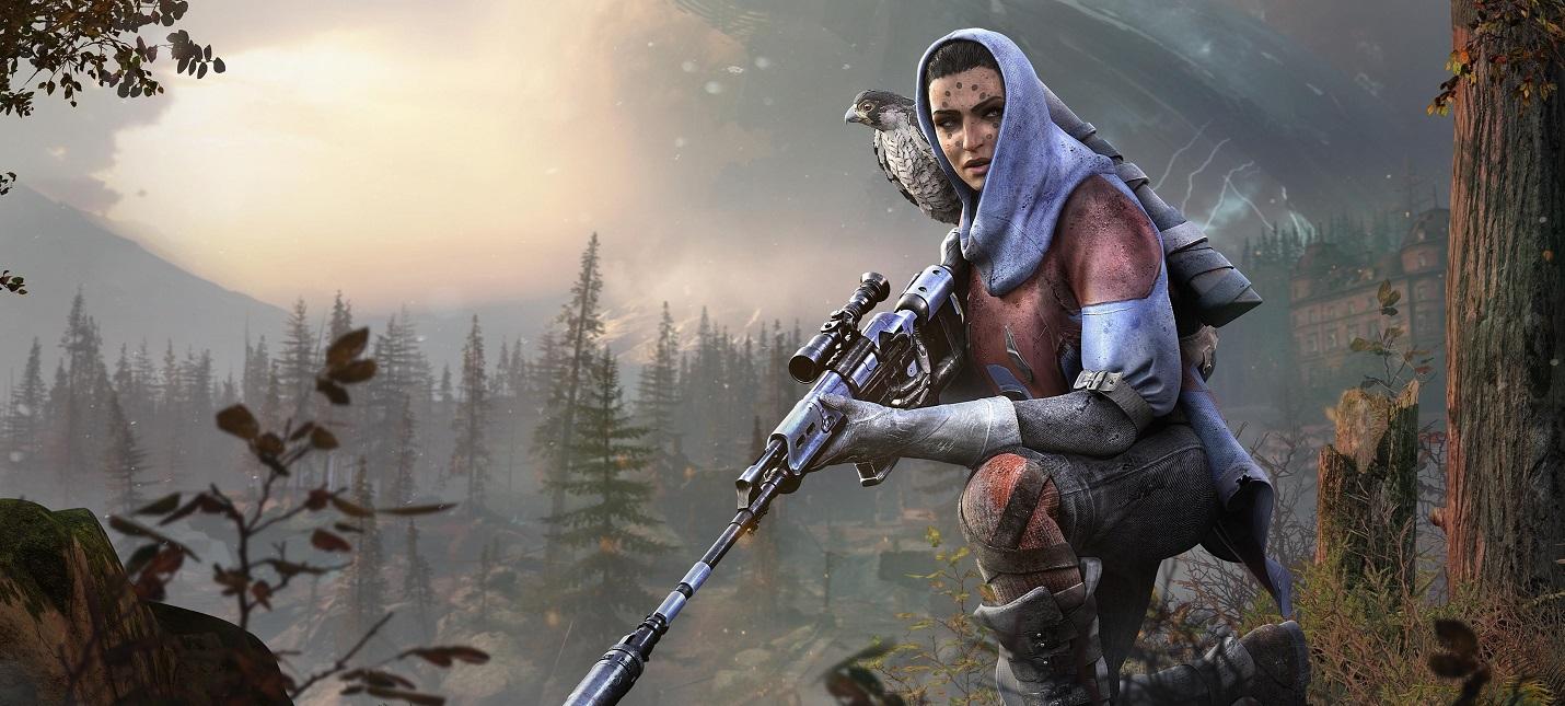За гранью Света для Destiny 2 перенесли на полтора месяца