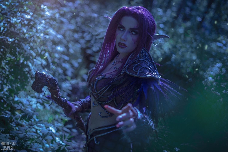 Пятничный косплей: World of Warcraft, X-Men 2 и Overwatch