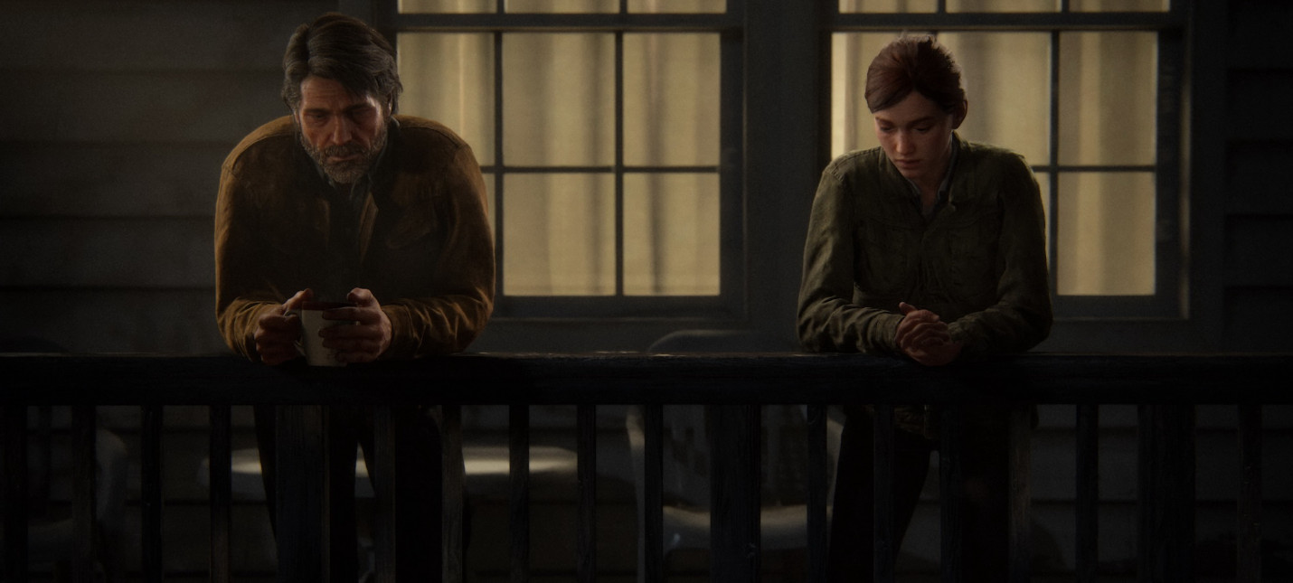 Аналитики The Last of Us Part 2  самая продаваемая игра июня в США