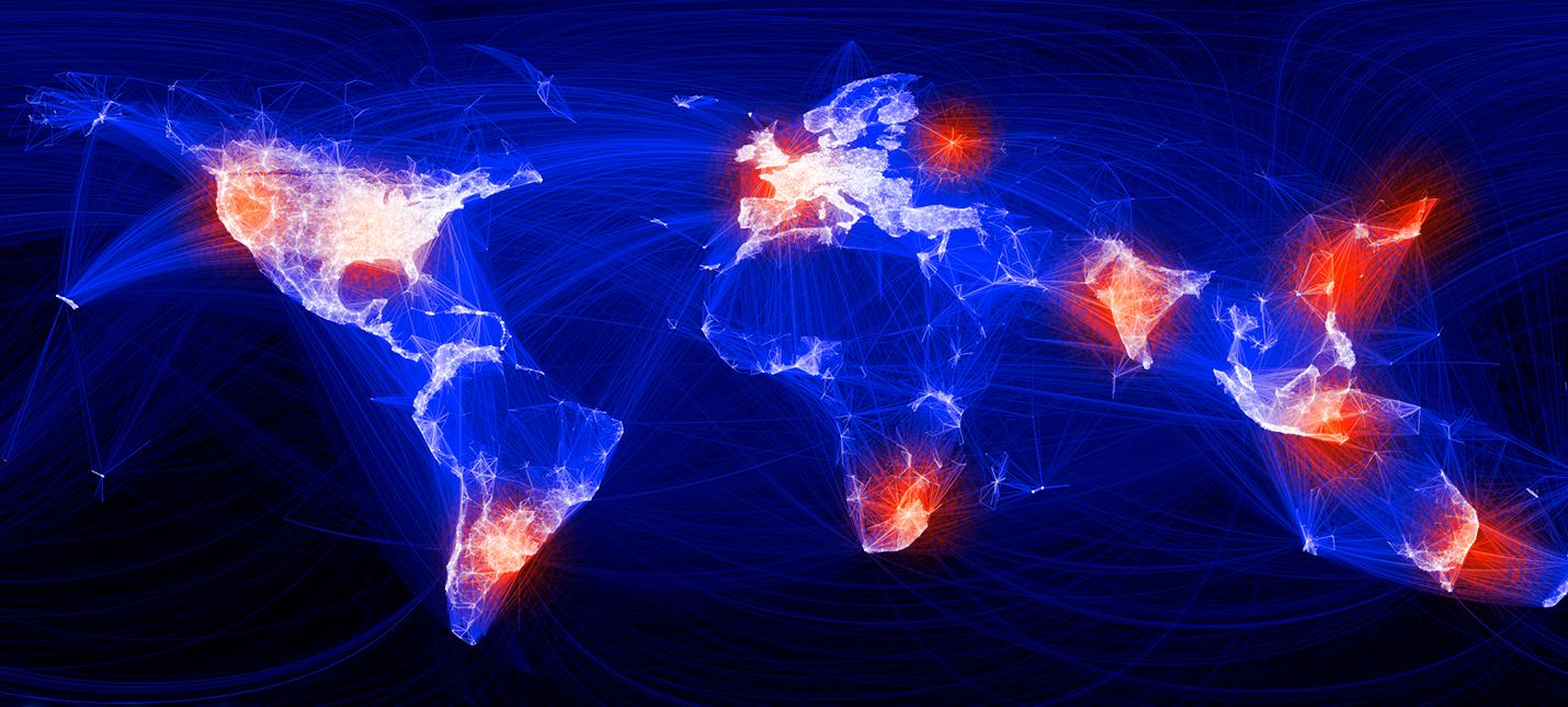 Сервис CloudFlare рухнул, потянув за собой половину интернета