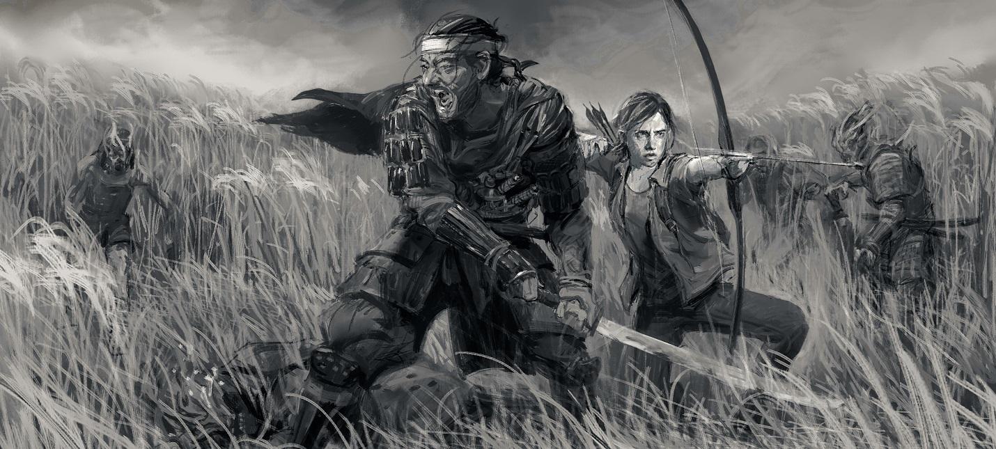 Студии Sony поздравили Sucker Punch с релизом Ghost of Tsushima