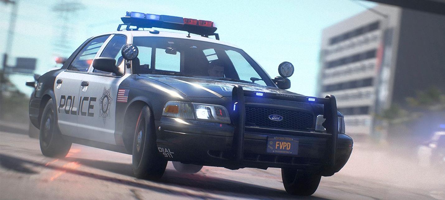Видео: Как автомобиль Ford Crown Victoria стал любимчиком копов и попал в игры GTA