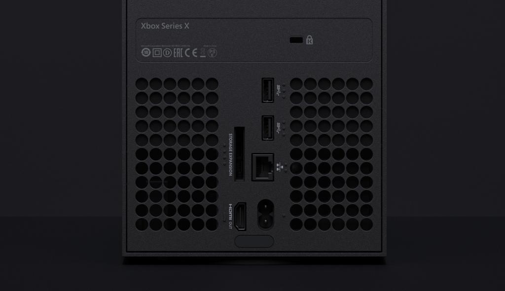 Seagate запустила страницу своей эксклюзивной карты памяти для Xbox Series X на 1 ТБ