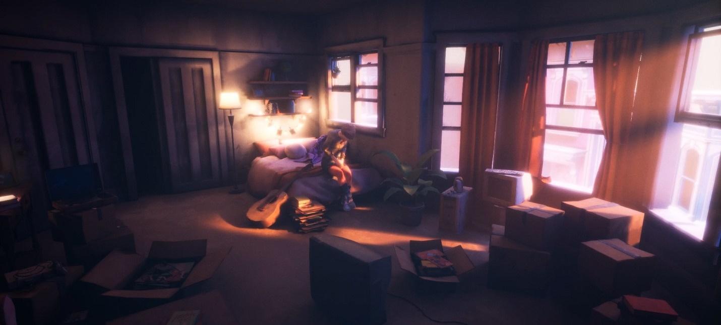 Сюрреалистичный рогалик Dreamscaper появится в раннем доступе 14 августа