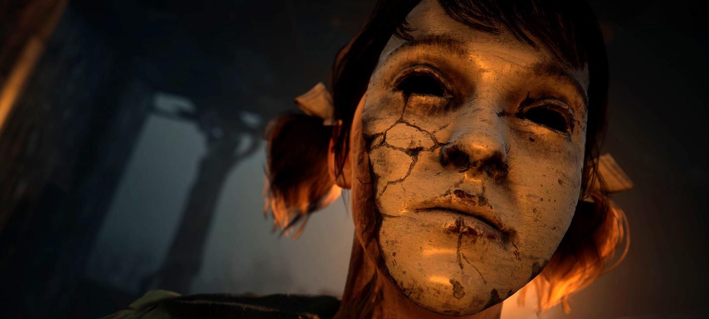 Разработчики видят в The Medium одну из лучших игр 2020 года