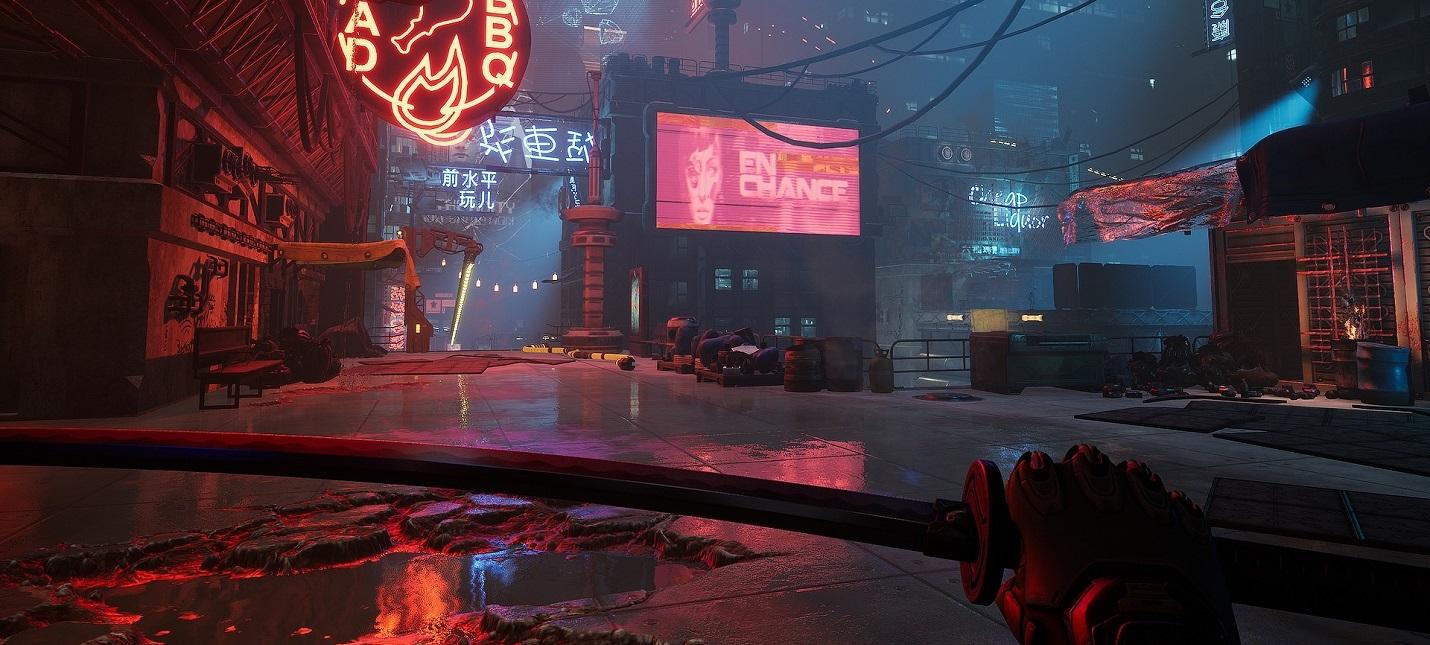 Физическое издание Untitled Goose Game и геймплей Ghostrunner  что показали на Summer Game Fest