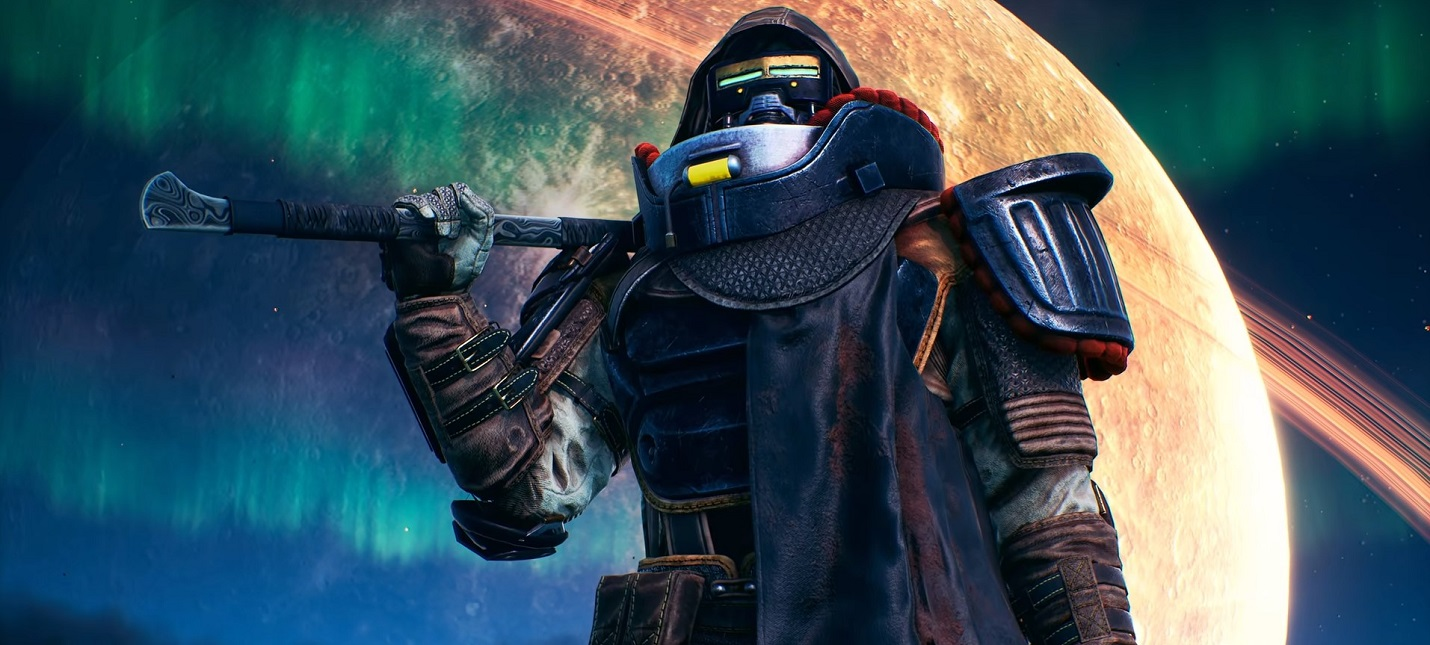 The Outer Worlds получит сюжетное DLC до конца года