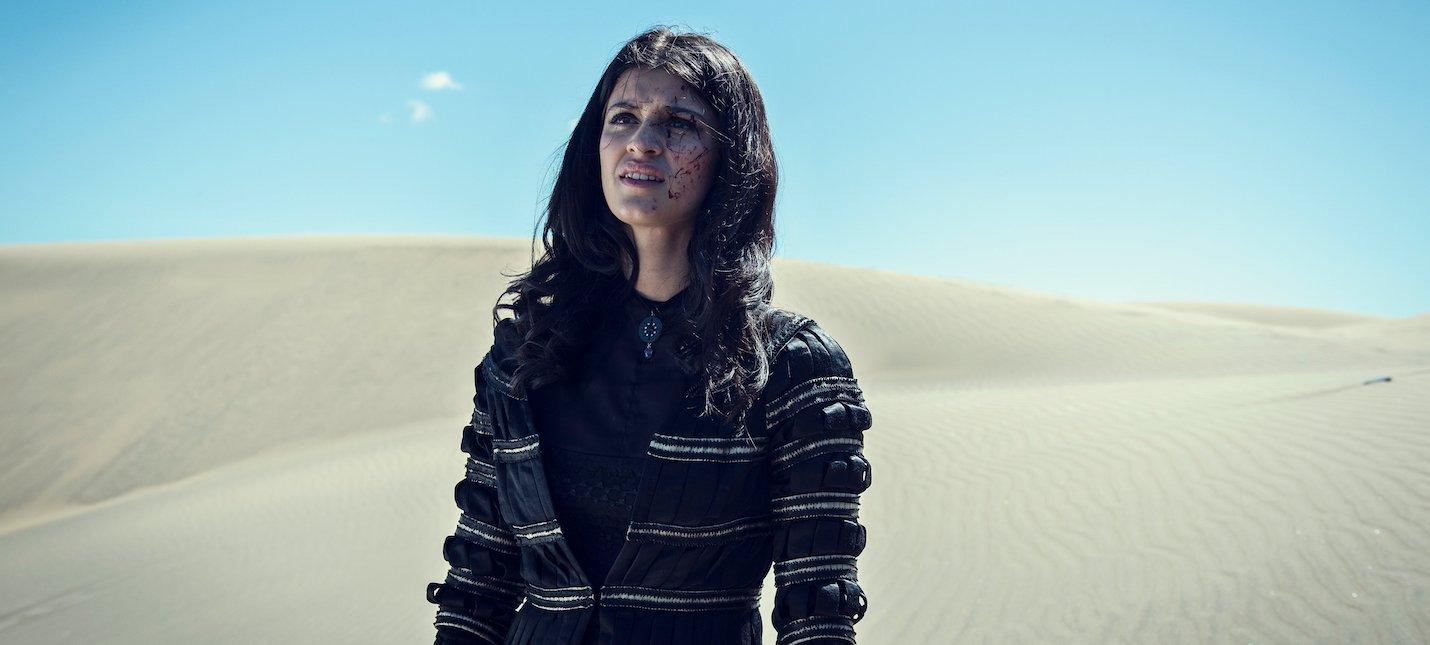 Слух Студия ILM присоединилась к созданию второго сезона Ведьмака
