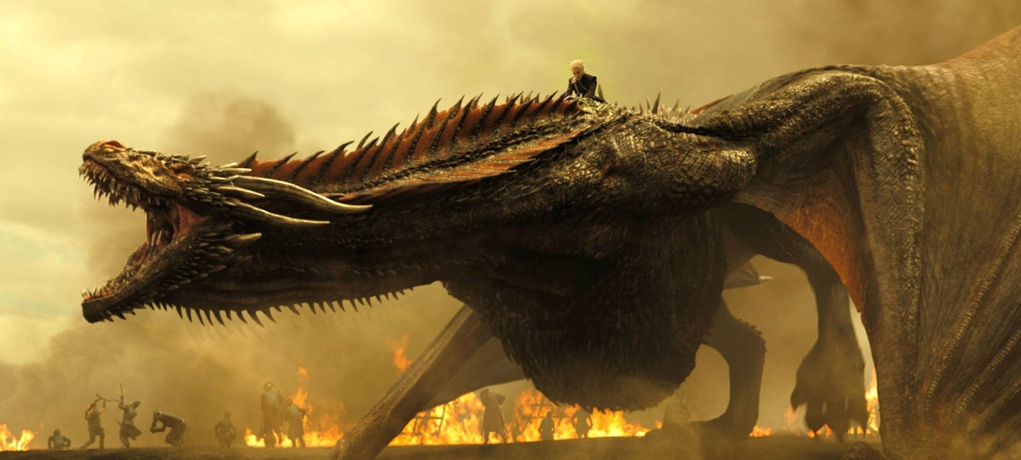 СМИ HBO ищет актеров для приквела Игры престолов