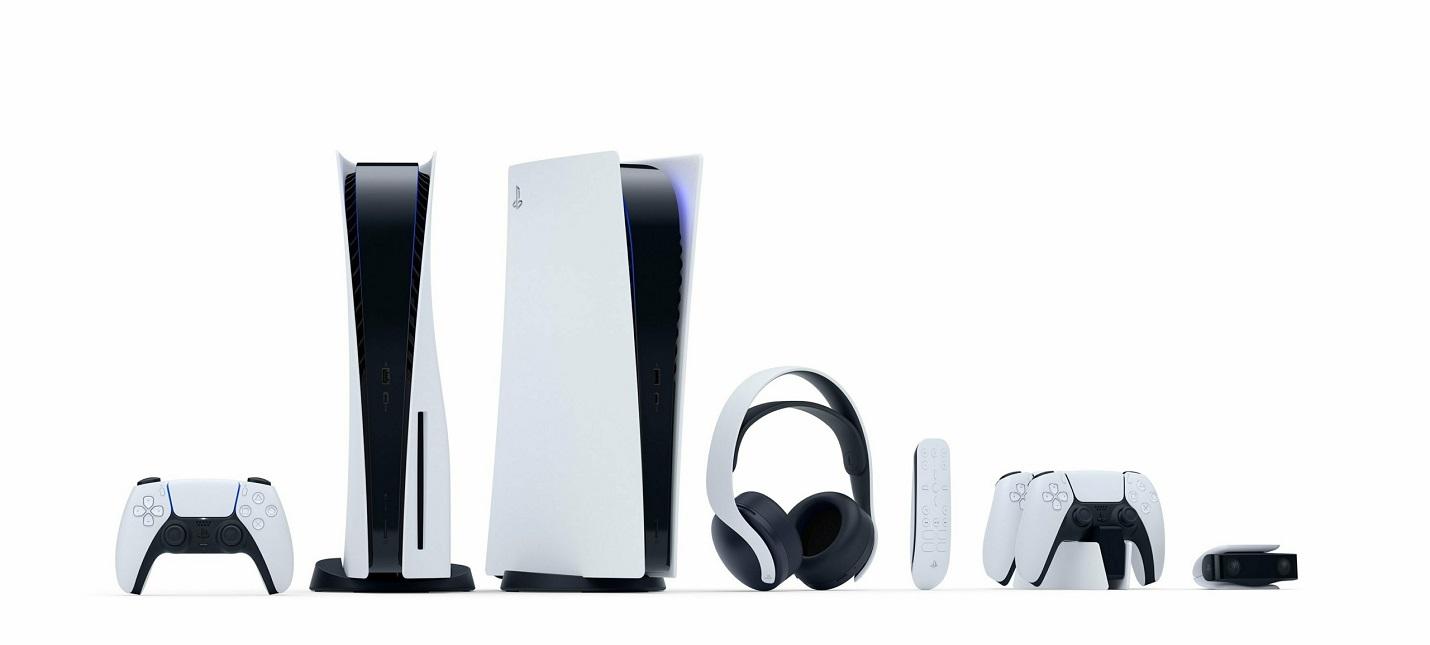 Sony Рекламные стенды не связаны с PS5