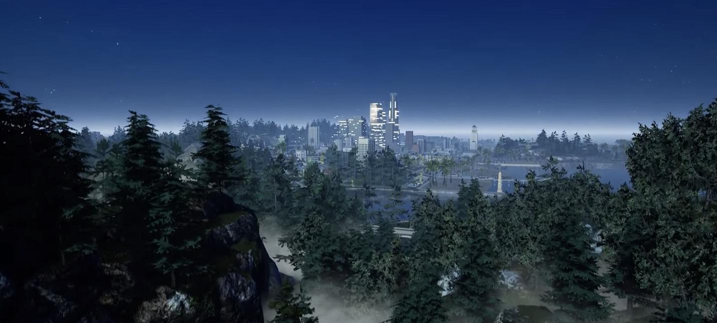 Трейлер фанатского ремастера GTA: San Andreas заблокировали по просьбе Take-Two