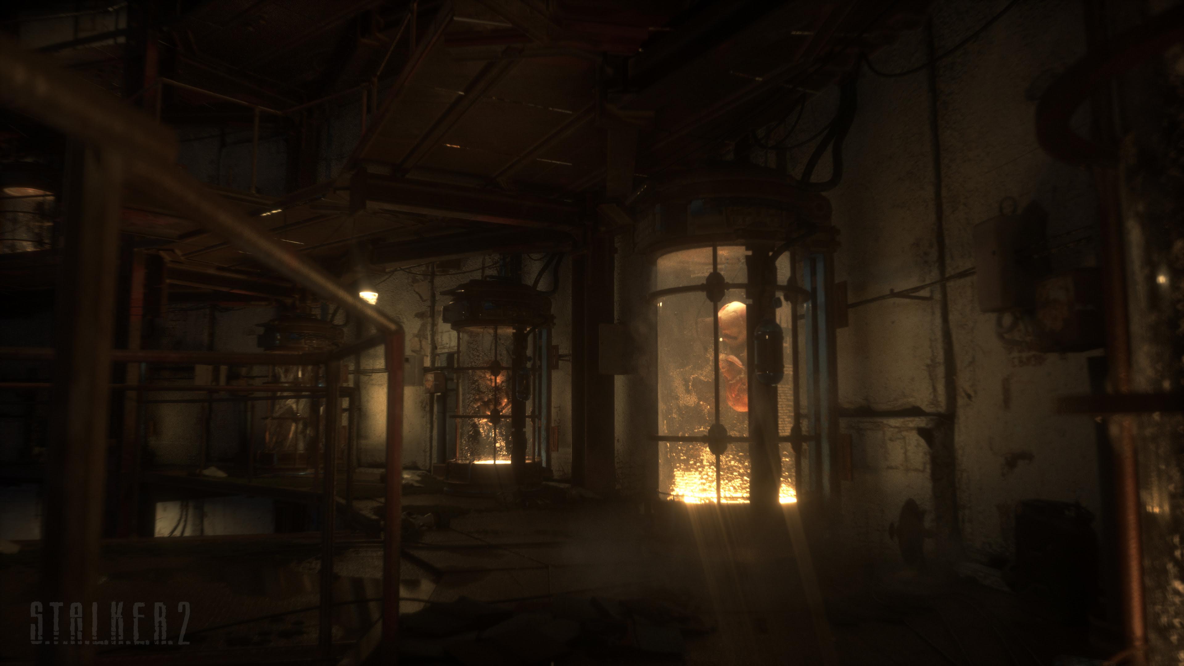 Скриншоты и новые подробности S.T.A.L.K.E.R. 2