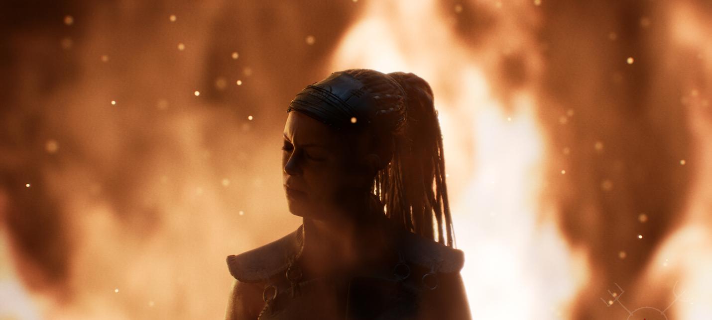 События Hellblade 2 развернутся в Исландии