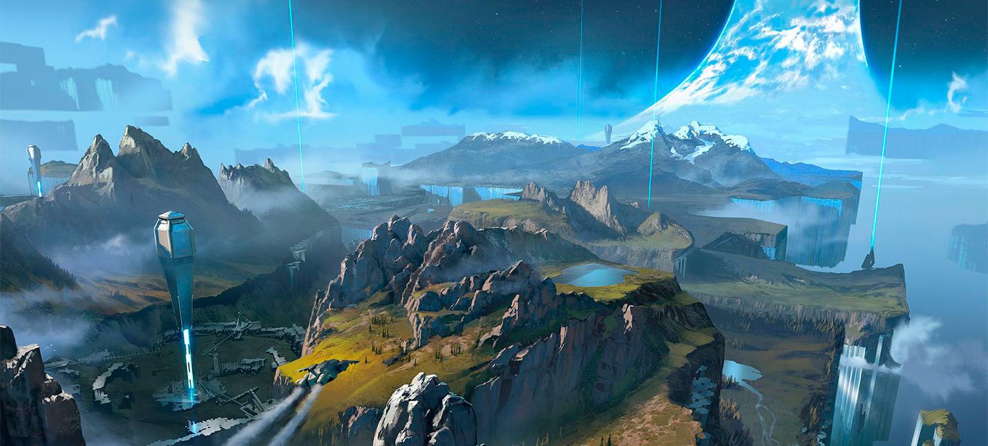 Колонка Презентация игр Xbox Series X показала, насколько различен подход Microsoft и Sony в новом поколении