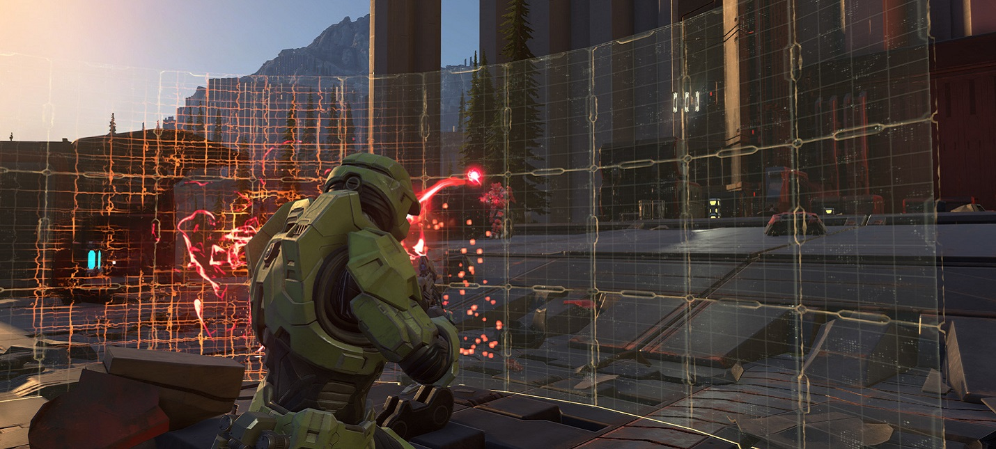 Поддержка Halo Infinite продлится не меньше 10 лет