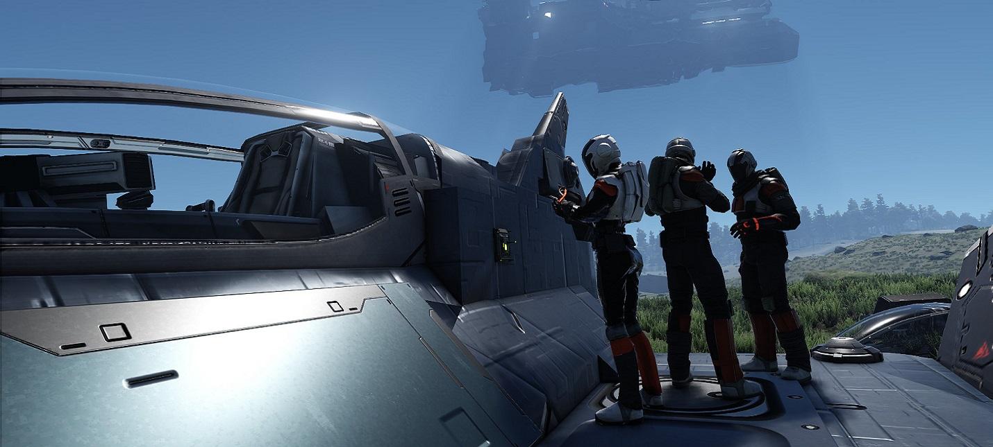 PvP почти везде, бонусы от покупки игры и полный вайп  детали Dual Universe