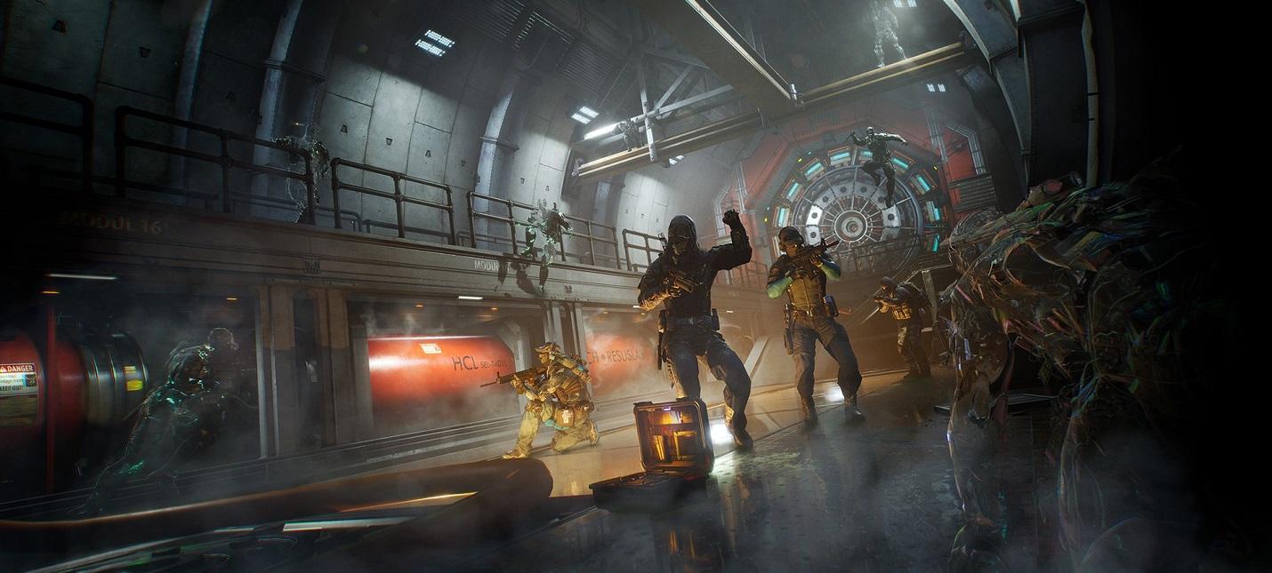 Remedy рассказала о трудностях разработки сюжетной кампании CrossfireX