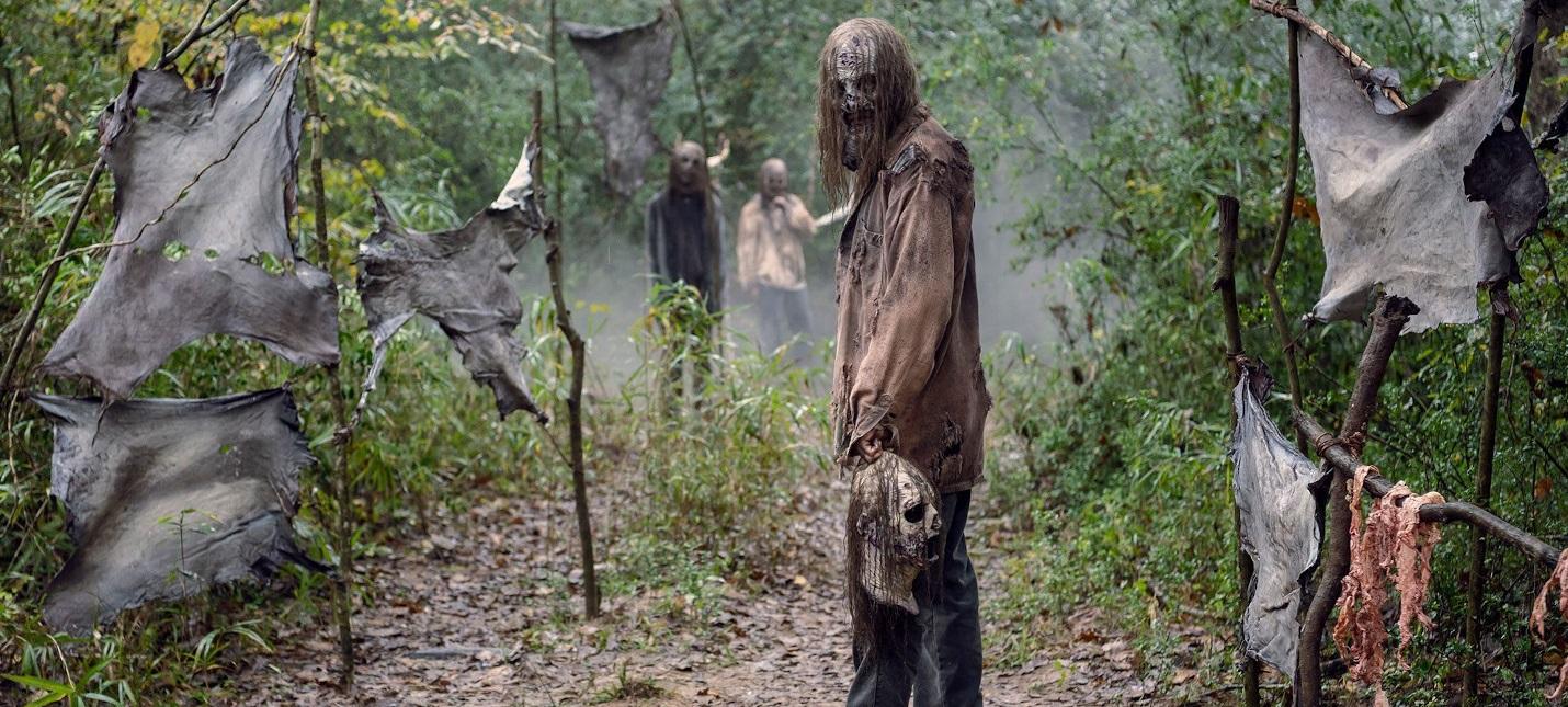 10 сезон Ходячих мертвецов получит шесть дополнительных серий, выход 11 сезона перенесен на 2021 год