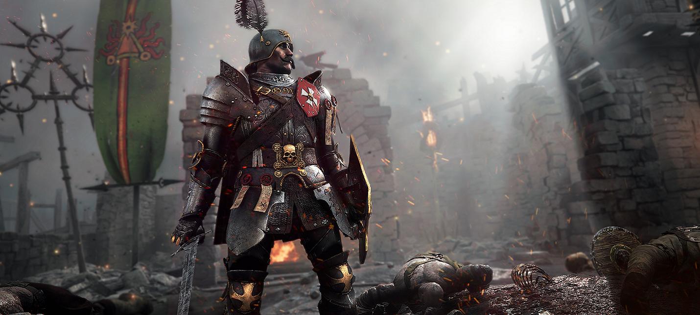 Продажи Warhammer Vermintide 2 достигли 5 миллионов копий