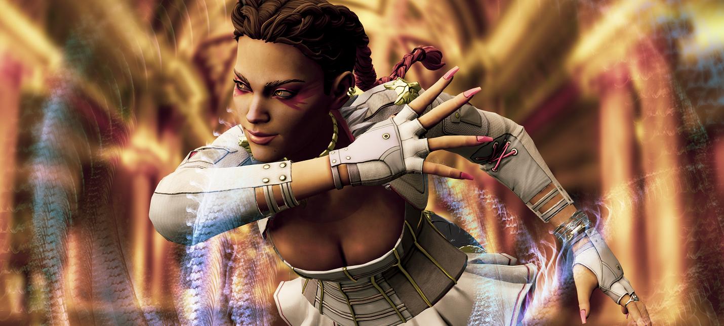 Respawn рассказала про особенности кроссплея Apex Legends между PC и консолями