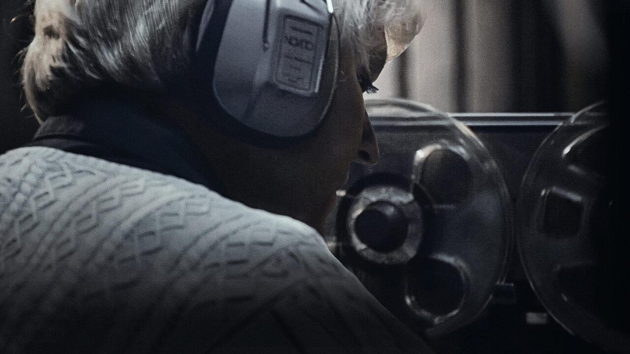 A Show To Go: Fear City: New York vs The Mafia от Netflix