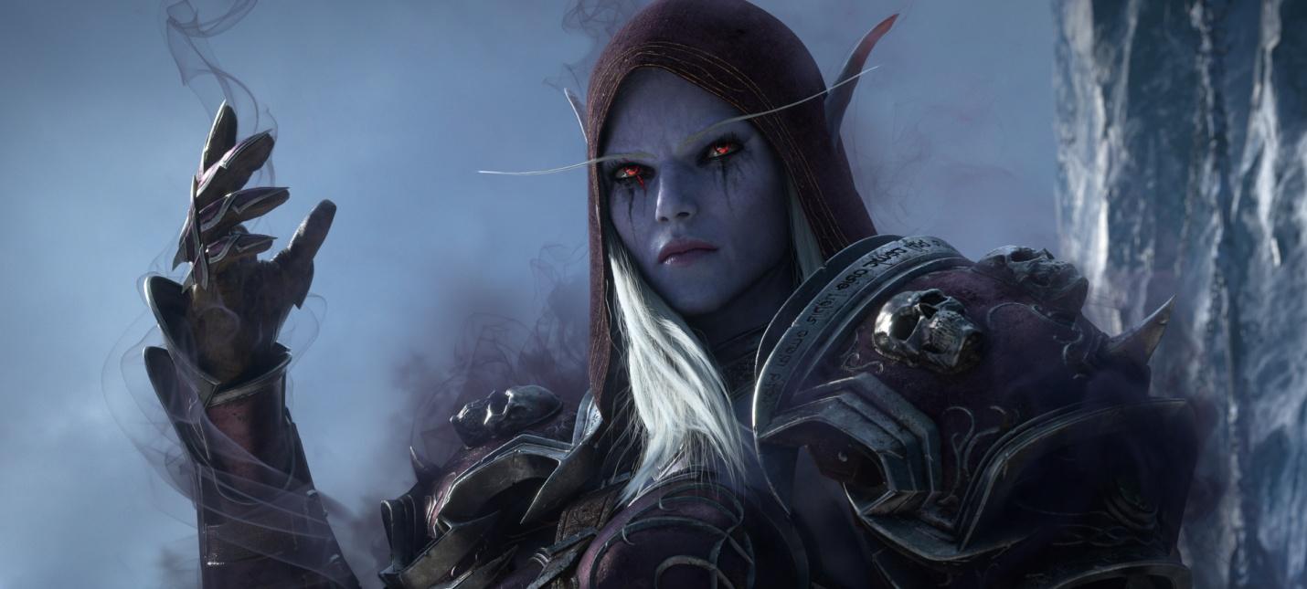 Две тысячи багов и 88 тысяч смертей  инфографика альфы World of Warcraft Shadowlands