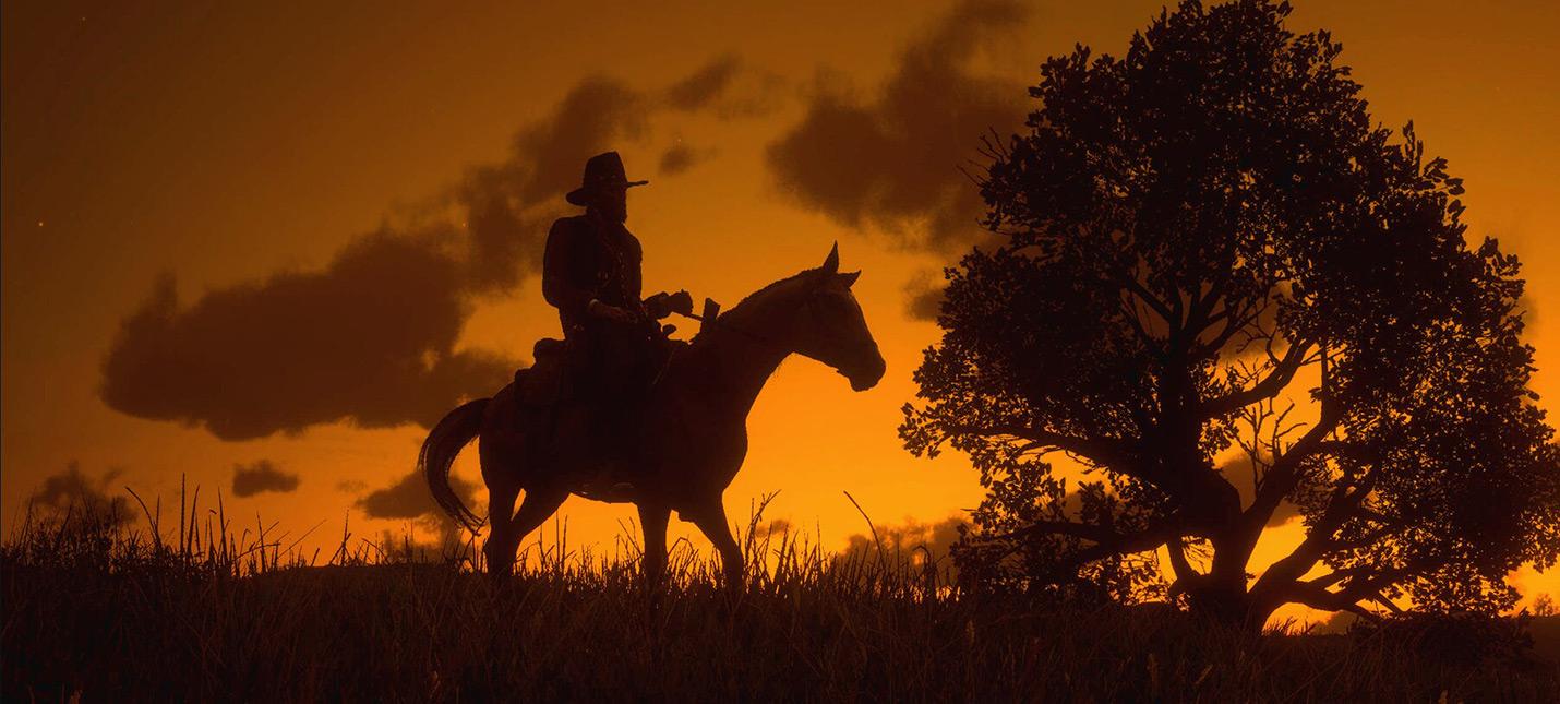 Новые виды легендарных животных и роль натуралиста  Red Dead Online получила крупное обновление