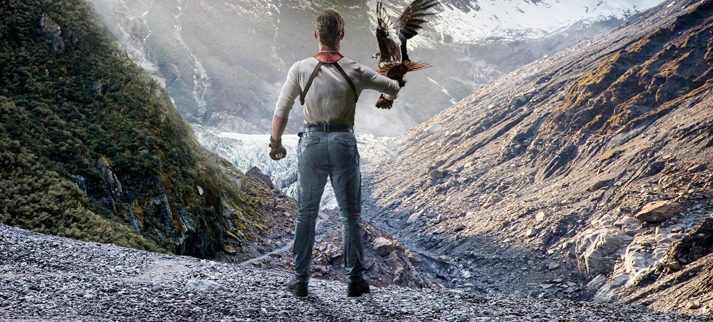 Туристический ролик про Новую Зеландию в формате видеоигры