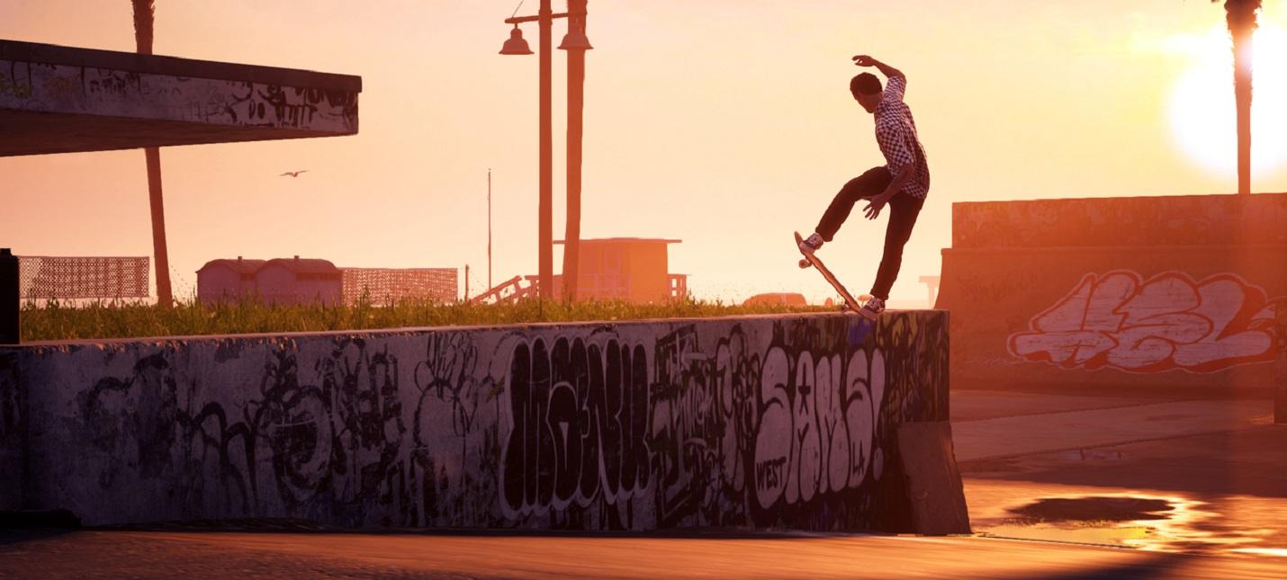 В ремейке Tony Hawks Pro Skater 1  2 появится 37 новых песен