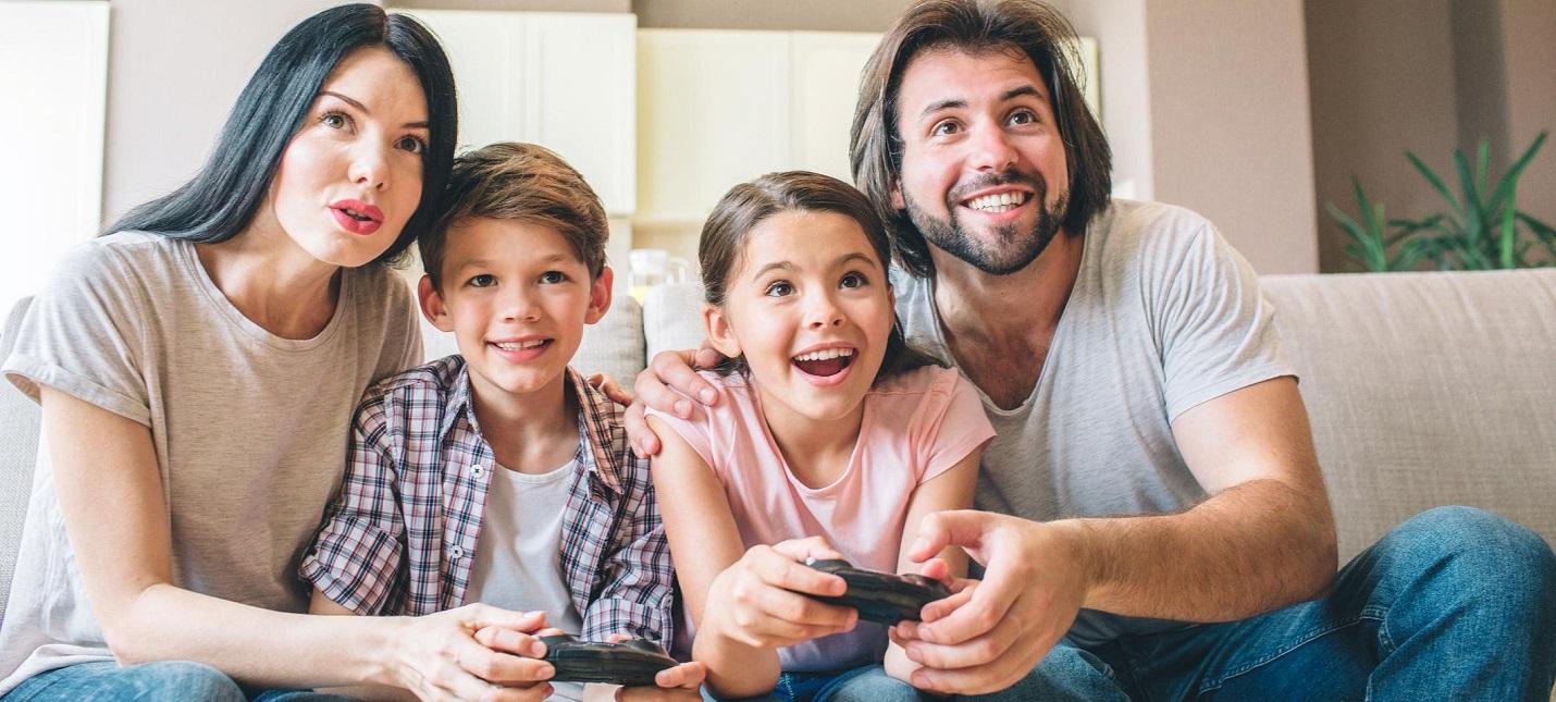 За год количество домохозяйств с консолями в США выросло на 31%