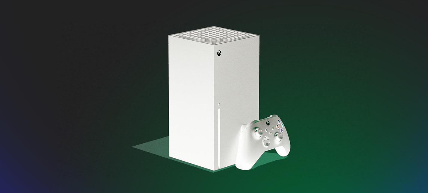 Фил Спенсер Ждите больше новостей по Xbox Series X в августе
